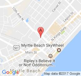 Sex club myrtle beach