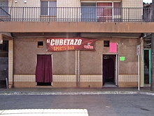 El Cubetazo Sports Bar