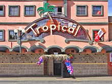 Bar Tropical