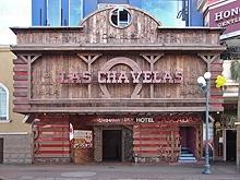 Las Chavelas
