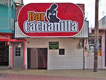 Bar Cachanilla