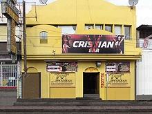 Cristian Bar