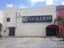 Golden Mens Club