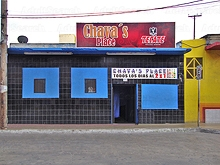 Chavas Place