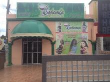 La Bohemia Restaurant and Bar