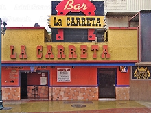 Bar La Carreta