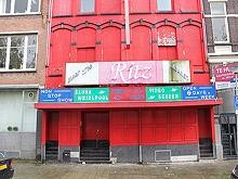 Ritz Nightclub