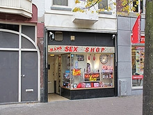Hans Sex Shop