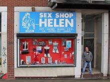 Helen Sex Shop