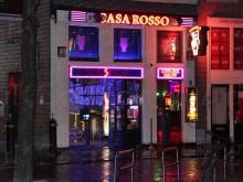 Casa Rosso Sex Shop