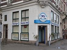 Massage Salon 93