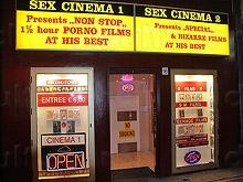 Sex Cinama
