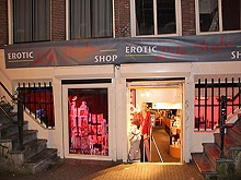 Erotic Lifestyle Shop