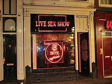 Erotic Nightclub