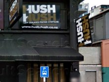 Hush Hush Girls