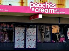 Peaches & Cream Petone