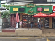 Habano's Cafe