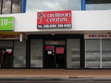Caribbean Center