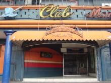 Club Shahrazad Palace