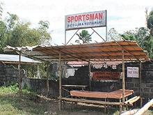 Sportsman Disco & Restaurant