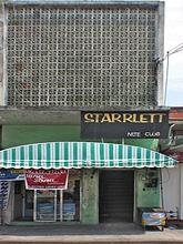 Starlett Nite Club