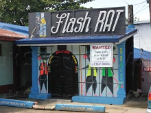 Flash Rat Bar