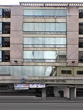 Metro Centre Hotel