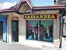 Cassandra Videoke Bar