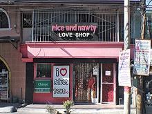Nice & Nawty Love Shop