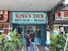 King's Den