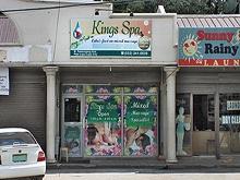 Kings Spa