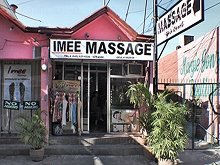 Imee Massage