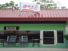 Gatz Resto Bar