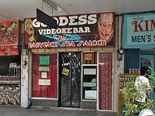 Goddess Videoke Bar