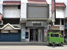 Station 91 Resto Bar