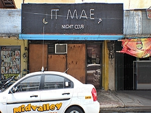 IT Mae