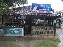 Pinoy's Eatery & Store