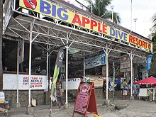 Big Apple Bar & Restaurant
