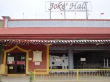 Joke Hall Entertainment House Of Davao