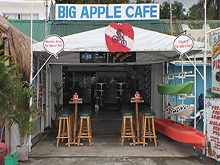Big Apple Café