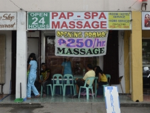 PAP-SPA Massage