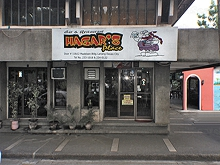 Hagar's Place