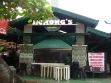 Jickong's