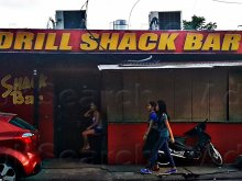 The Drill Shack