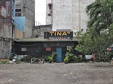 Tina's Darknest
