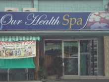 Our Health Spa