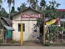 Virgin Place