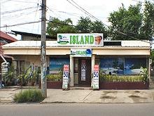 Island Spa & Massage