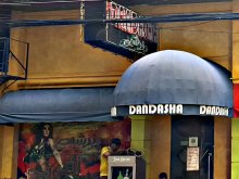 Dandasha