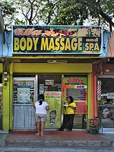 Ella Body Massage & Spa